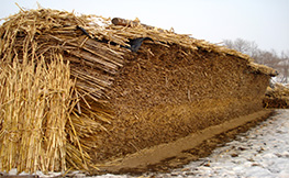 Rice-straw-China